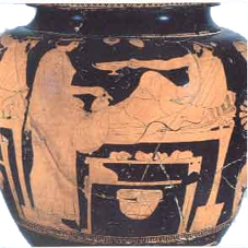 Διατροφή στην αρχαιότητα