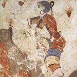 Κρητική κουζίνα στην αρχαιότητα