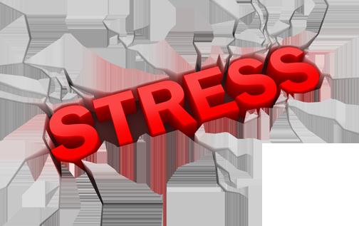 αντιμετωπιση stress