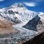 Λιώνουν οι παγετώνες του Θιβέτ