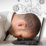 Το άγχος συρρικνώνει τον εγκέφαλο