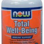 Total Well-Being – Το τέλειο συμπλήρωμα για την οικοδόμηση και την υποστήριξη της φυσικής άμυνας του σώματος