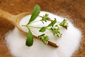 stevia safe