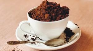 κατανάλωση καφέ