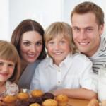 Η επίδραση των γονέων στις τροφικές προτιμήσεις των παιδιών