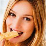 Το τυρί προστατεύει τα δόντια από τη διάβρωση