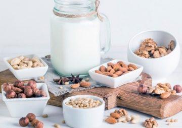 Υποκατάστατα γάλακτος